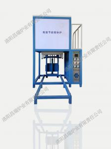 Energy-saving high-temperature furnace frit lift